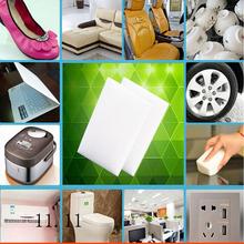 Buy magic melamin eraser,melamine nano sponge cleaner, multi-functional dish kitchen cleaning sponge 90x60x30mm 100pc for $5.00 in AliExpress store
