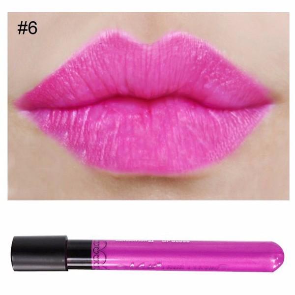 2016 Long Lasting Waterproof Lipstick Maquiagem Makeup Maquillaje Mate Matte Lipstick Pintalabios Labiales Matte Lip Gloss D178