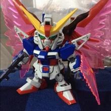 Q version counter genuine Bandai BB SD up to 290 Destiny Gundam destiny Gundam
