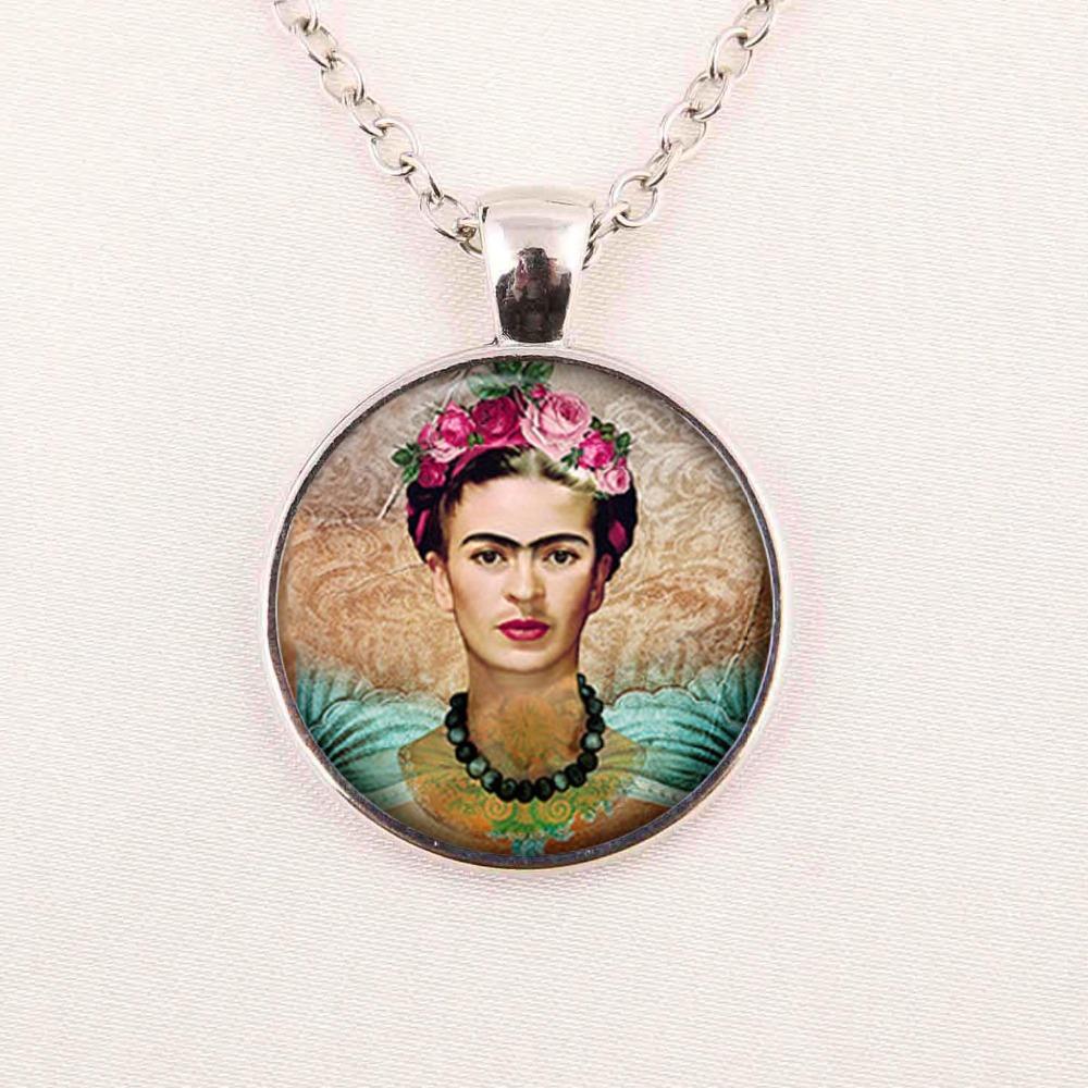 Online Buy Wholesale frida kahlo from China frida kahlo ...