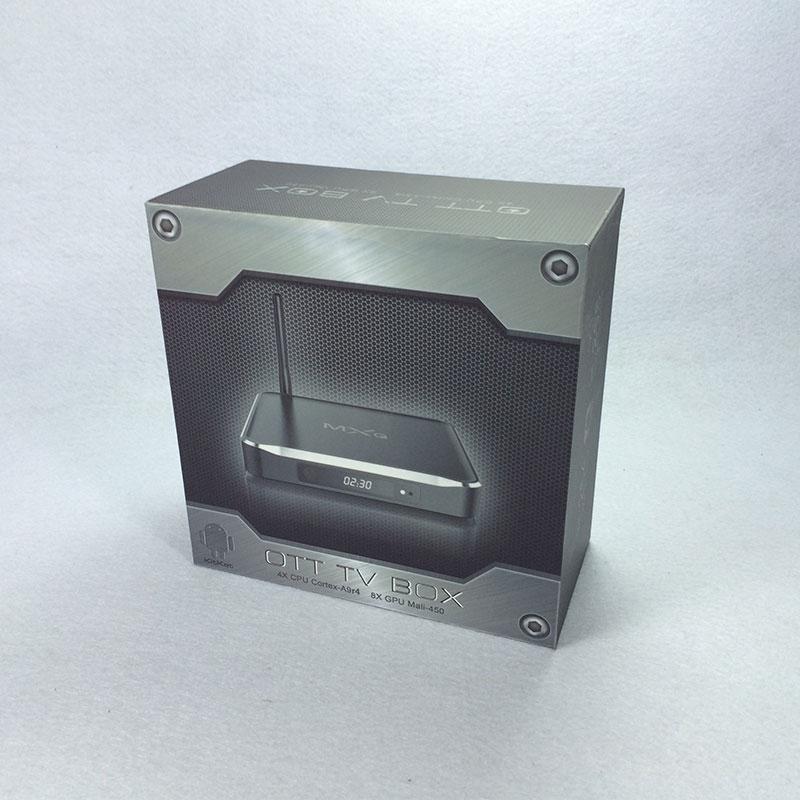 M10 tv box 2G/8G smart tv box support wifi external wifi android 4.4 Amlogic S812 quad core upgrade MXQ m8 tv box TT TV BOX<br><br>Aliexpress