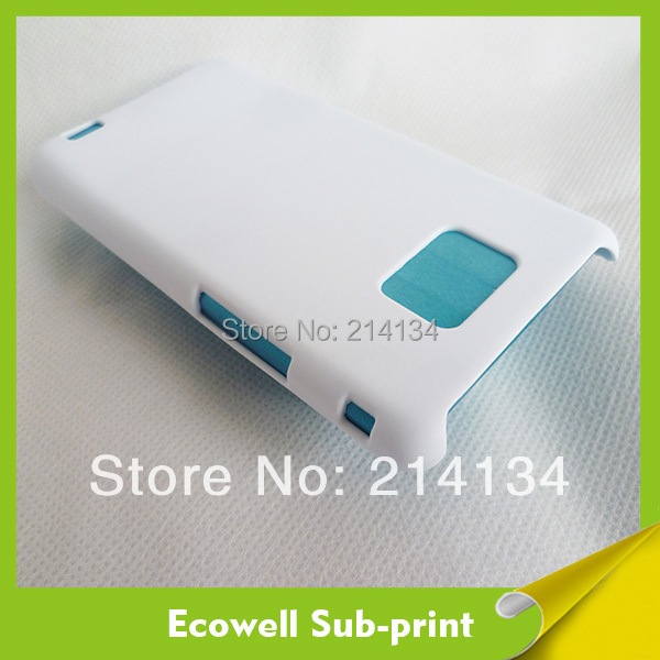 3D sublimation phone cases for S2(China (Mainland))