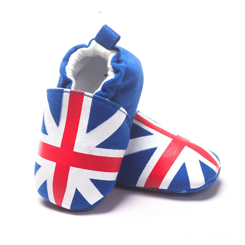 England Fashion Baby Boy Shoes Handmade Comfortable Bebe Shoe Anti-Slip First Walkers Multi-Color 0-2years Toddler Shoes<br><br>Aliexpress