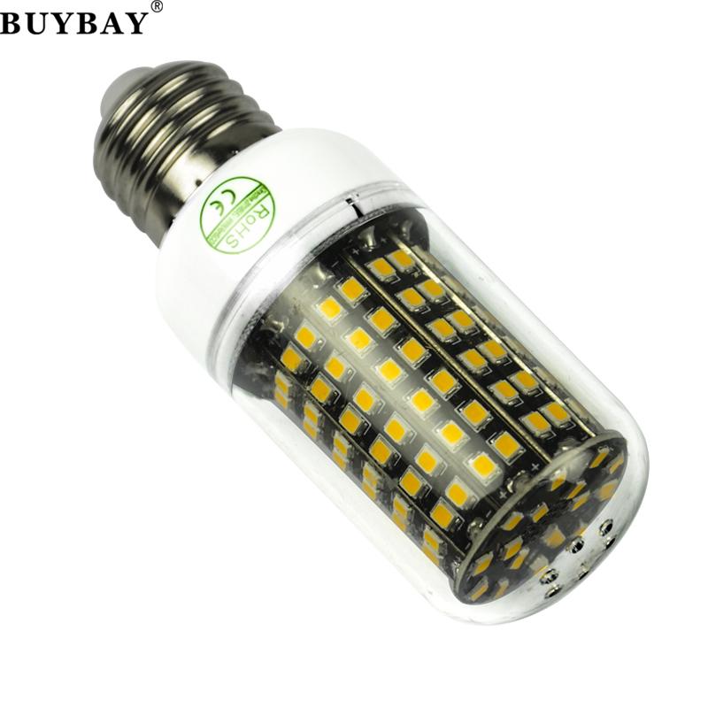 E27 E14 SMD2835 Aluminum PCB led light 82 108 136leds white/warm white led bulb chandelier bombillas LED lamp 90-260V 5W 7W 10W(China (Mainland))