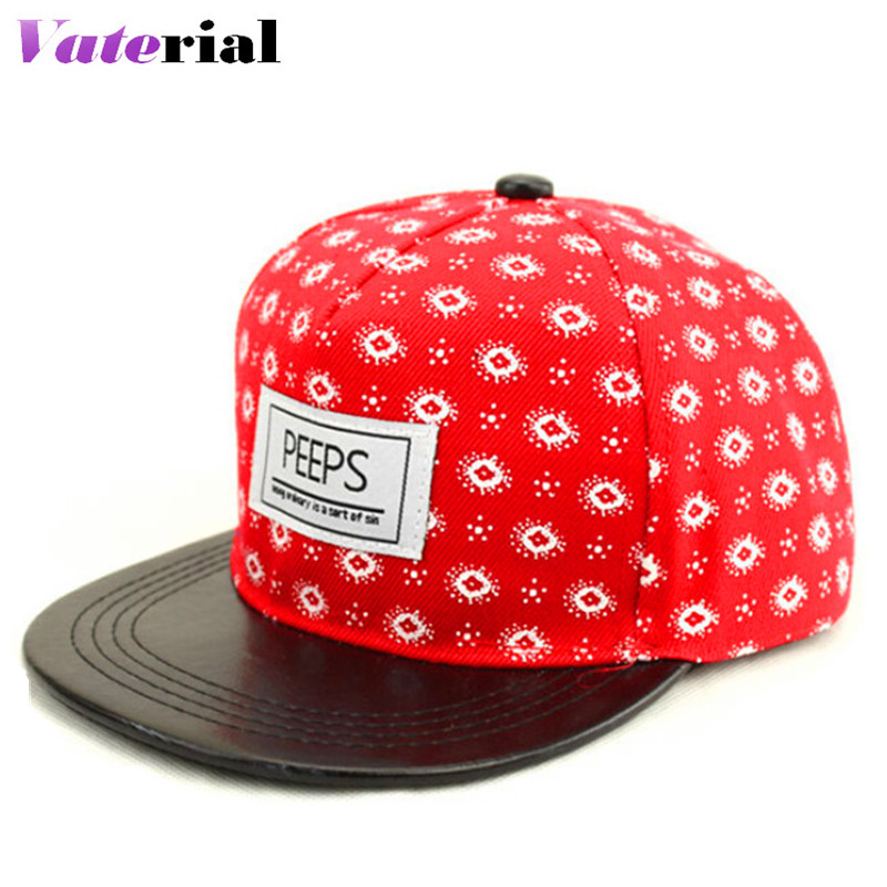 Summer sun protection children's baseball cap square patch five-pointed star flat along cap hip hop cap wholesale VA0238(China (Mainland))