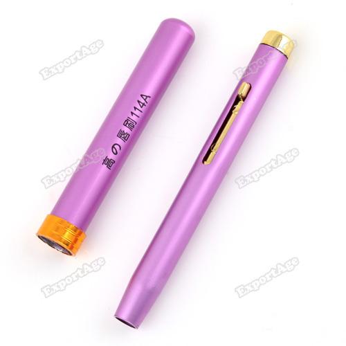 LidaBack Wonderful! 2 Pcs Portable Cosmetics Telescopic Lip Brush Brushes Makeup Latest!(China (Mainland))