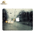Mimiatrend Raining Scene Vinyl Decal Sticker For Apple MacBook Air Pro 11 13 15 inch for