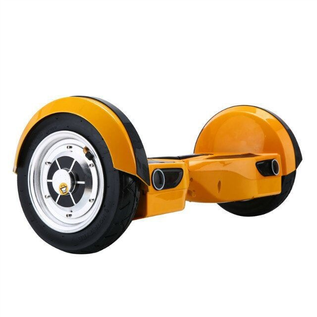 2016 Two Wheel Smart Self Balancing Scooter Electric Standing Scooter Unicycle Scooter Hoverboard Drifting Balance Board