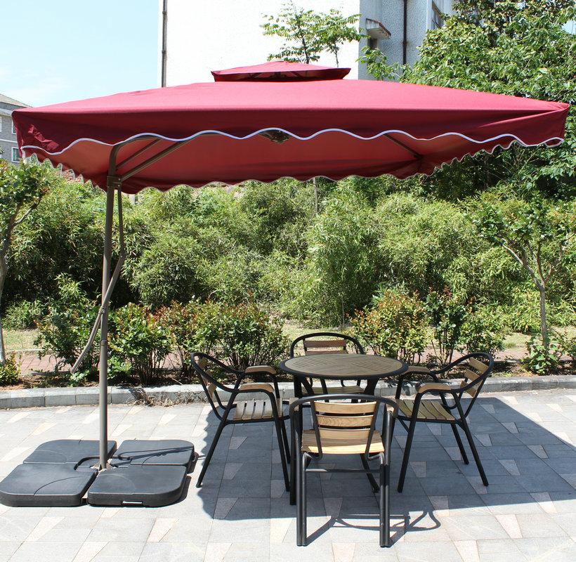 Wrench umbrella outdoor patio large sun umbrellas booth<br><br>Aliexpress