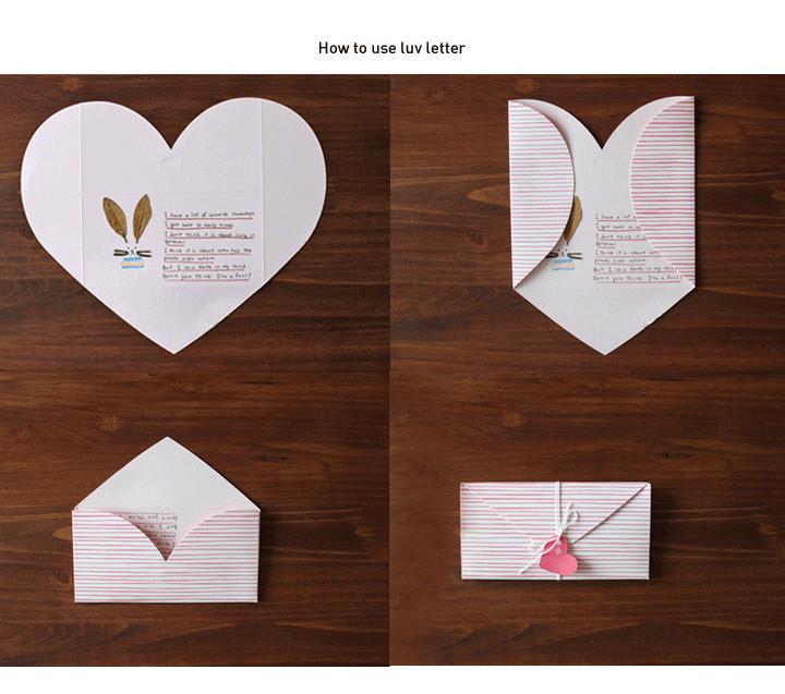 Фото как сделать письмо