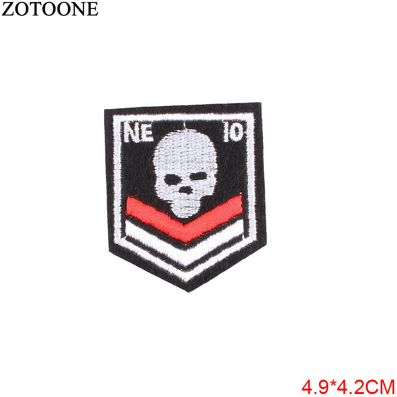 iron patches for clothing