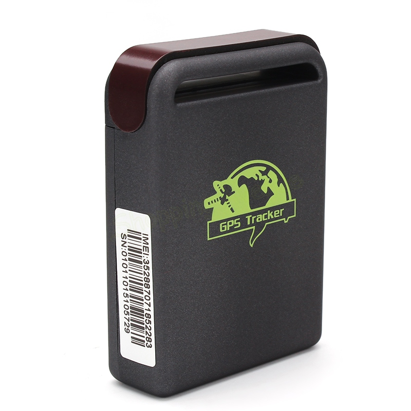 Mini Car GSM GPRS GPS Tracker Anti-theft Motor Boat Van Real Time Tracking Child Old Man Pet Position Loactor Device Hiking SOS(China (Mainland))