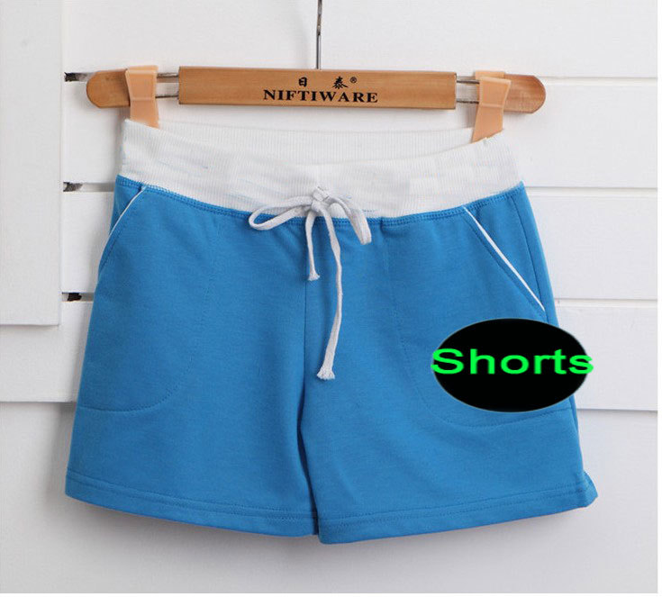 Shorts women feminino cotton casual workout crochets ladies shorts femme summer style skort womens shorts cheap hot sale(China (Mainland))