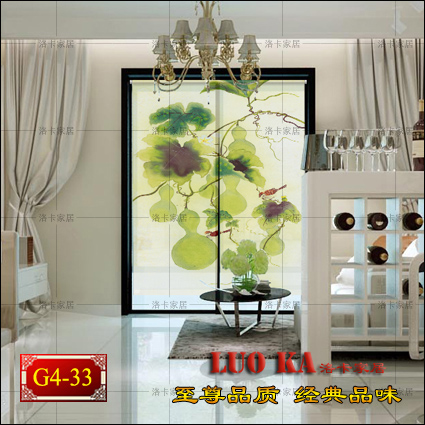 Здесь можно купить  Chinese classical evil wind curtain curtain off the entrance hallway of high-end curtain curtain custom fortune Fluke  Аппаратные средства