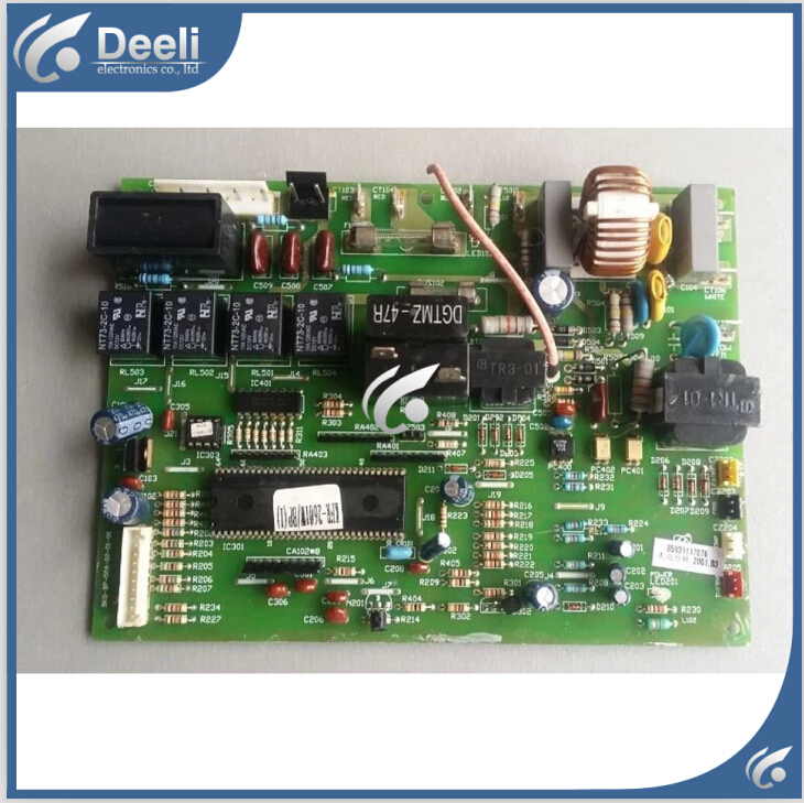 Free shipping 100% tested for Hisense air conditioning Computer board KFR-2601G/BP DKQ-BP-02A-02-01-00/01 good working<br><br>Aliexpress