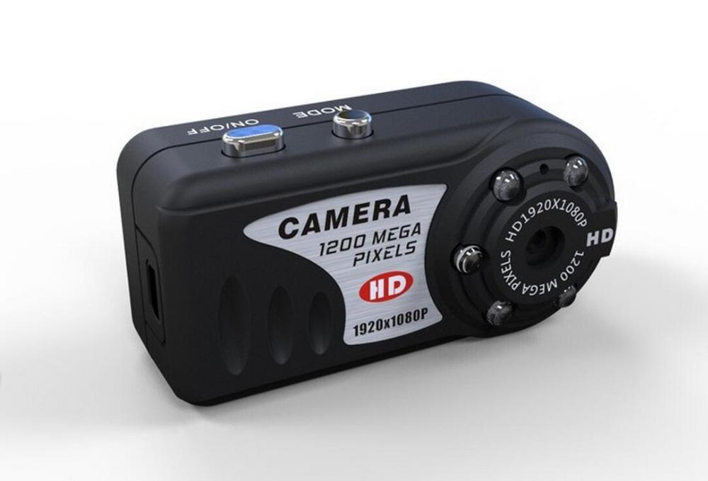 2016 HD 1080P Mini Micro IP Video Camera ir nigth vision Q5 Camorder Recorder Support For SD TF Card(China (Mainland))