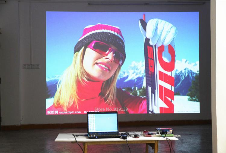 DLP 3D projector pic 33