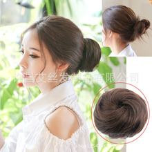 The wig wig flower balls the nuns head hair with independent VEKA packaging wholesale(China (Mainland))