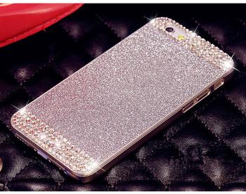 Błyszczące etui dla Iphone  5 5s 6 6s 6s 6Plus 6sPlus