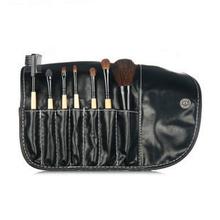 7 PCS Professional Make up Brushes Foundation Brush Cosmetic Set Kit Tools Eye Shadow Blush Makeup Brush 2015