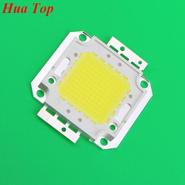 5Pcs Full 100W LED Integrated Chip light Source IC 10000LM lamp Beads 32-35V 30*30mil 3200ma Epistar SMD COB Floodlight Bulb(China (Mainland))