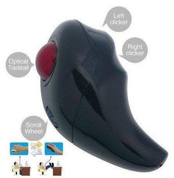 Trackball USB 2.0 Hand-held Multipurpose Intelligent Mouse Ergonomic Design  Novelty Gift Free Shipping