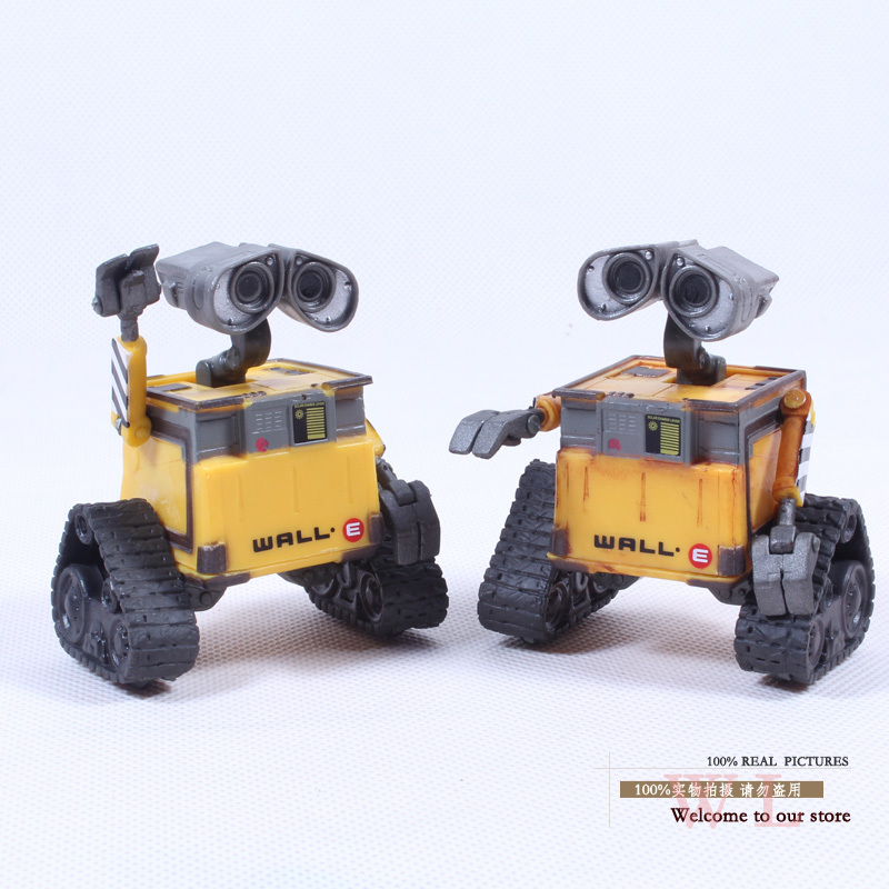 Wall E Toys : Styles optional cartoon movie wall e toy walle eve
