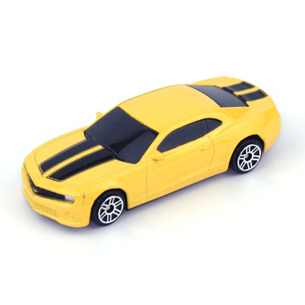 RMZ City 344004S 1:64 Scale 3 Inch Chevrolet Camaro Die Cast Car Toys for Collection Children Gift(China (Mainland))