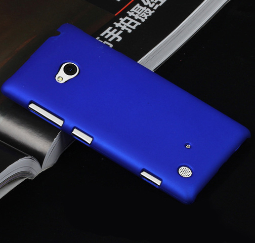 Matte Touch Feeling Hard PC Protective Back Cover Case for Nokia Lumia 720 Mobile Phone Bag Skin Free Shipping(China (Mainland))