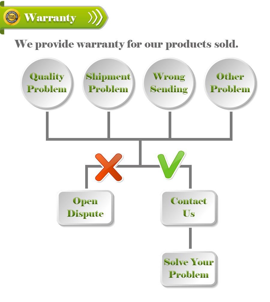 5 warranty