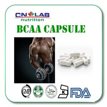 BCAA capsules sports supplement nutrition BCAA capsule 100pcs/lot Best Sport Nutrition BCAA,INSTANT BCAA 2:1:1(China (Mainland))