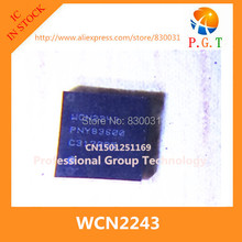 original samsung S7562 wifi ic WCN2243 - Professional Group Technology store