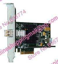 Silicom 10 g PE210G1SPI9 82599 SFP + stand-up optical fiber network card