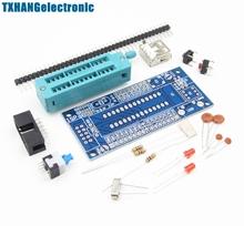 Buy 1pcs ATMEGA8 ATMEGA48 ATMEGA88 Development Board AVR (NO Chip) DIY Kit for $1.84 in AliExpress store