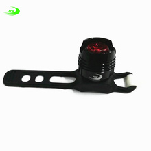 Buy LED Waterproof Bike Bicycle Cycling Front Rear Tail Helmet Red Flash Lights Safety Warning Lamp Cycling Safety Caution Light T47 for $1.27 in AliExpress store