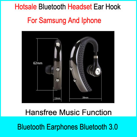buy universal ear hook wireless mini. Black Bedroom Furniture Sets. Home Design Ideas