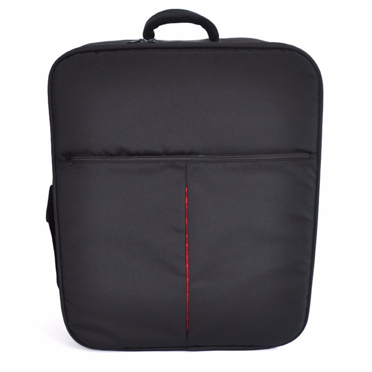 Nylon Backpack Shoulder Bag Carrying Case for Yuneec Typhoon H 480 Drone RC