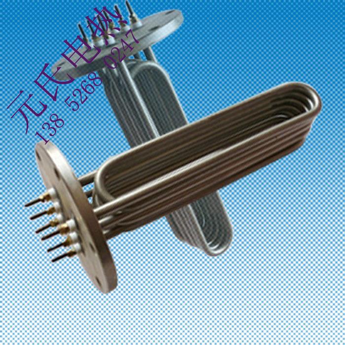 Seamless Boiler Tubes Steam Boiler Heating Tube