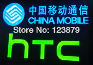samsung logo/HTC Logo sign, 12V input ,white light,pink light,Led moudle(China (Mainland))