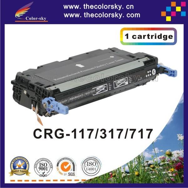 (CS-H6470-6473) toner laserjet printer laser cartridge for Canon CRG 117 317 717 CRG117 CRG317 CRG717 CRG-117 CRG-317 free dhl<br><br>Aliexpress