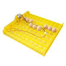 63 Eggs Incubator Turn Tray Chickens Ducks And Other Poultry Incubator Automatically Turn Eggs Poultry Incubation Equipment(China (Mainland))