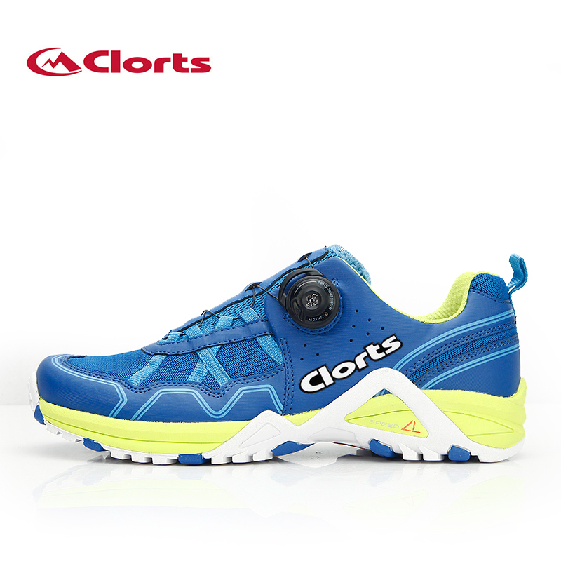 Clorts Men New 2015 Trail Running Shoes Walking Shoes Athletic Shoes Trail Racing Outdoor Shoes 3F013A