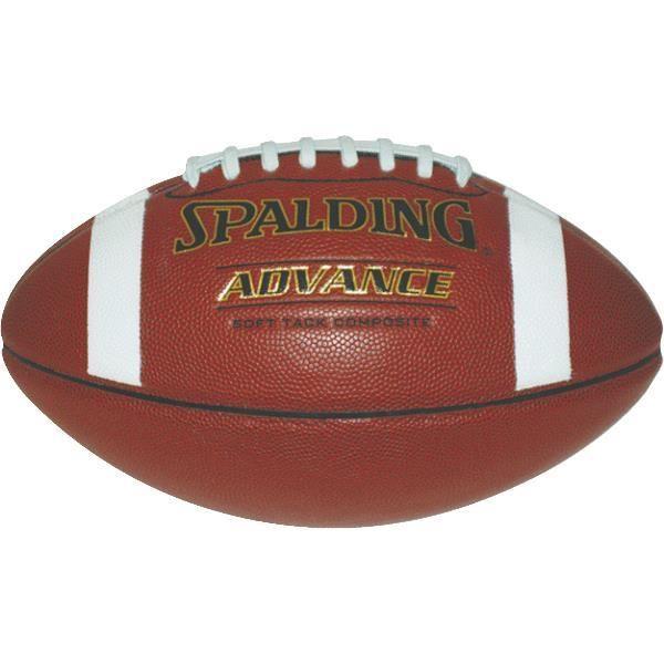 Spalding Sports 62-971 Spaulding Advance Football-J5V ADVANCE FOOTBALL(China (Mainland))