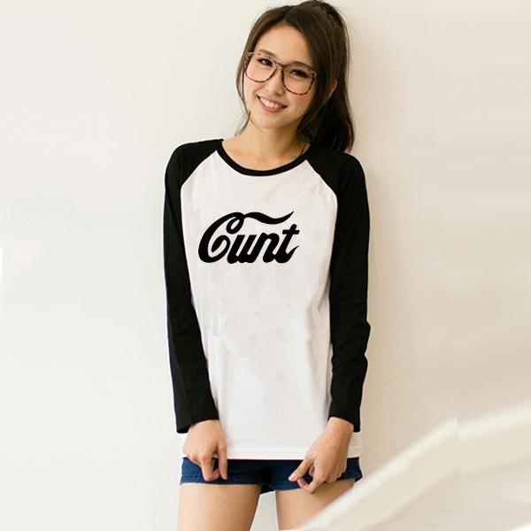 Raglan T Shirt Women S