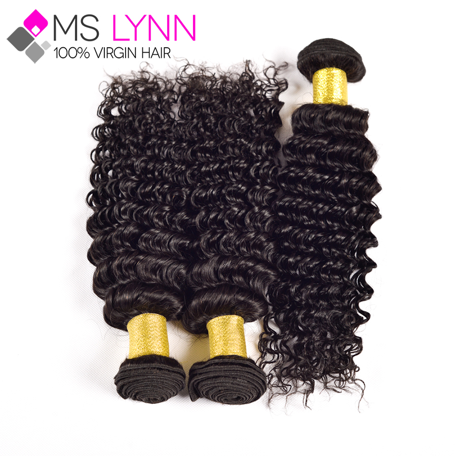100% human hair malaysian deep curly virgin hair cheap malaysian virgin hair 3 bundles Malaysian curly hair best deep wave