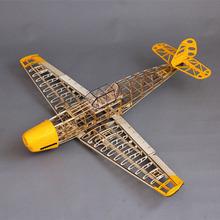 Free Shipping BF109 model,Woodiness model plane,bf 109 model RC airplane,DIY BF109 model remote control plane kit L164(China (Mainland))