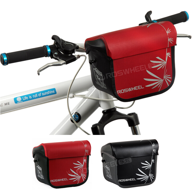 2016 Bicycle Bag Road Bike Handlebar Front Basket 3L Waterproof Cycling Front Bag Bolsa Manillar Cesta Bicicleta Alforge Bici<br><br>Aliexpress