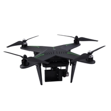 Original Zero XIRO XPLORER G RC Quadcopter with 3 Axis Camera Gimbal support GoPro3 and GoPro4