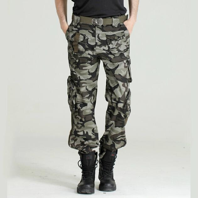 Мужские штаны 1012# /,