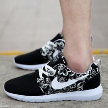 2015 nuovo autunno di stile di modo per le donne uomo sneakers classiche sportive traspirante scarpe da uomo 36-44 dimensione(China (Mainland))